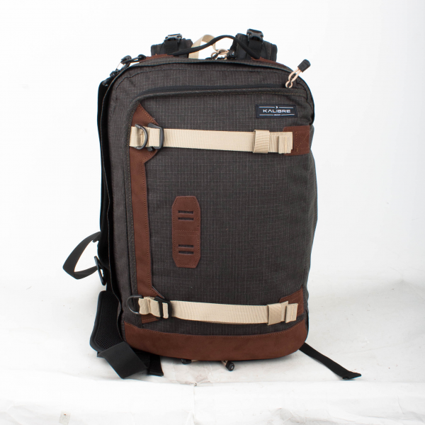 Kalibre Backpack Multifungsi Pacific 911026330