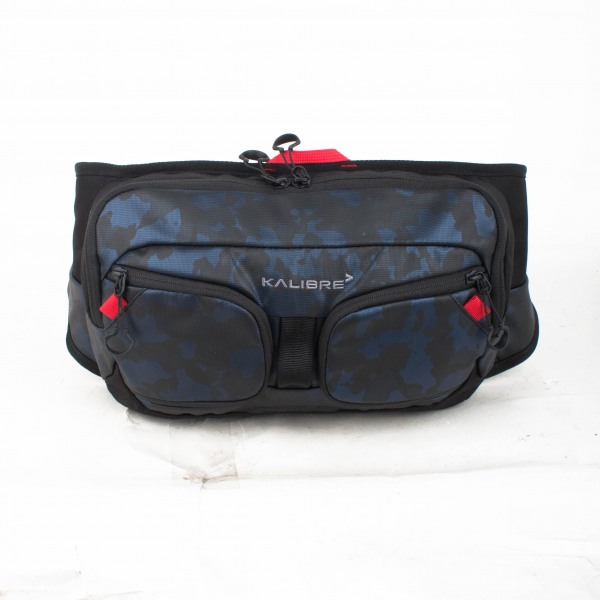 Kalibre Waist Bag Direction 04 6L 921239051