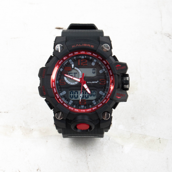 Kalibre New Watch Vegium 996238660