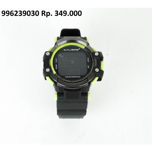Kalibre New Watch Maxwell Art Black-Green 996239030
