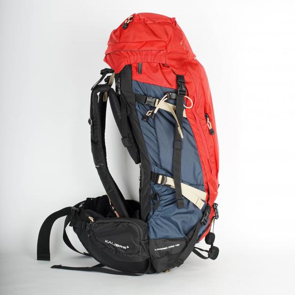 Kalibre Loader Pro 45 Merah Tas Gunung 45 L Hiking Carrier 911036647