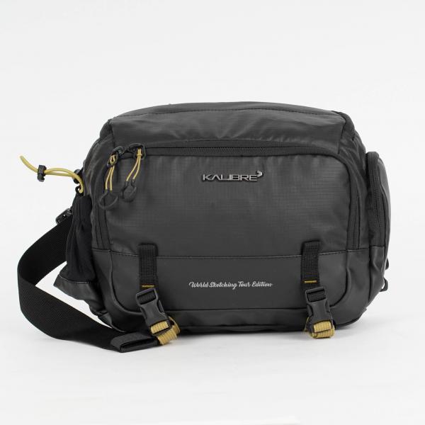 Kalibre Sling Bag World Sketching Tour Edition 921353000