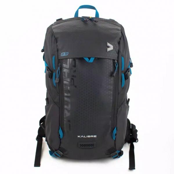Tas Ransel Backpack Outdoor Kalibre 911328000 Crucial Pro 23