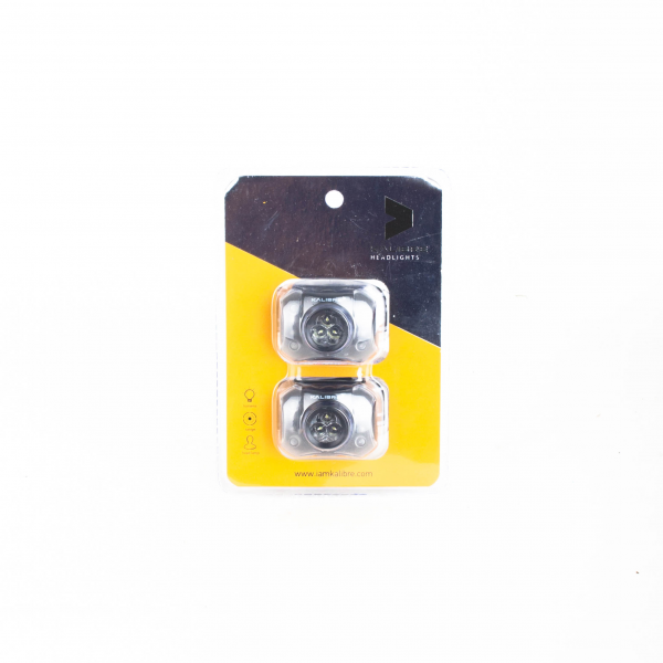 Kalibre Headlight 01 994300000