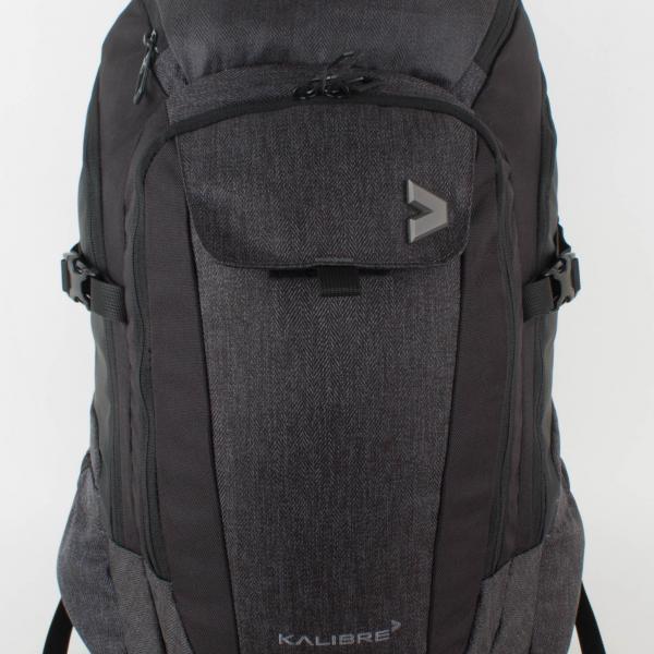 Backpack KALIBRE Imperazor 01 911211042 Dark Grey