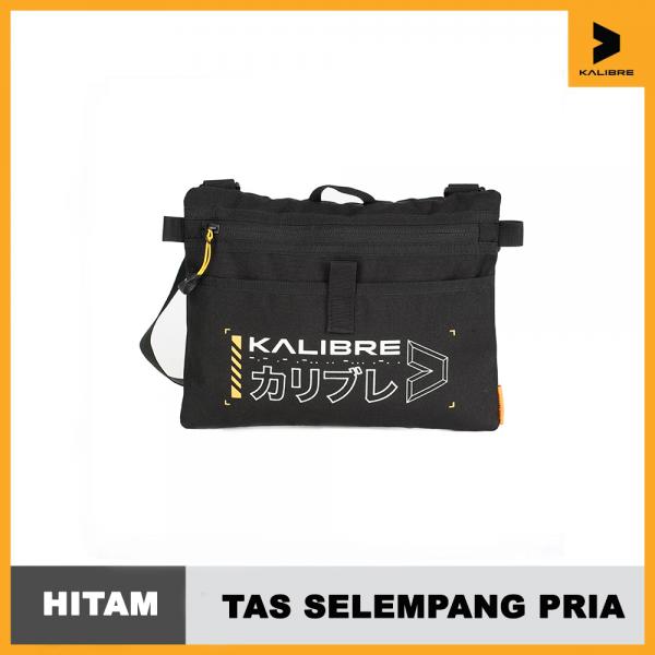 Kalibre Messenger Bag Genki 921421000