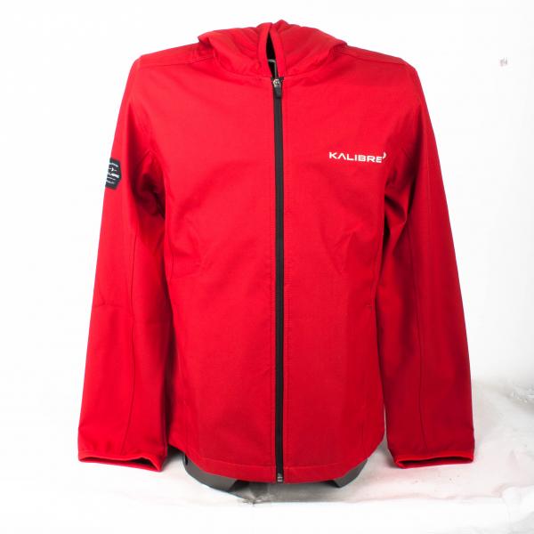 Kalibre Jaket 970352660 Merah