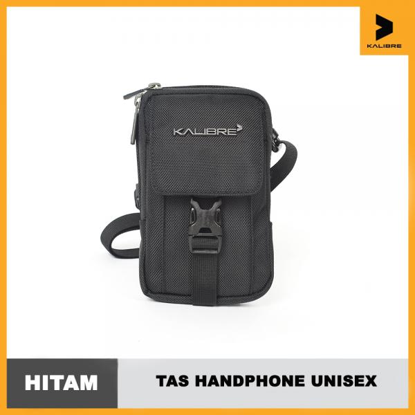 Kalibre Smartphone Case tas hp Black 928059000