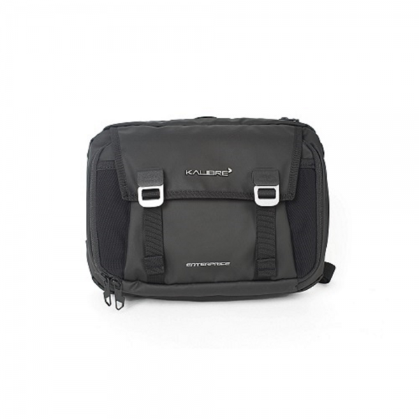 Kalibre Sling Bag Enterprice 5L Black 921350000