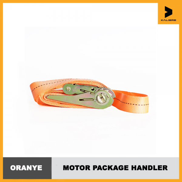 KalibreTali Motor Package Handler 994386999 orange