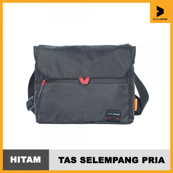 Kalibre Sling Bag DEXTER 01 921506000