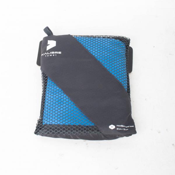 Kalibre Handuk Suede Microfiber Travel Towel size M 996266400