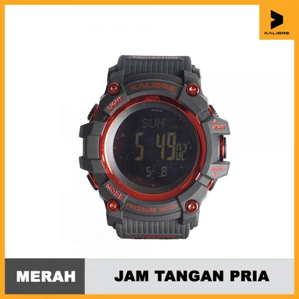 Jam Tangan Digital Outdoor Kalibre Watch Pyra 996279060