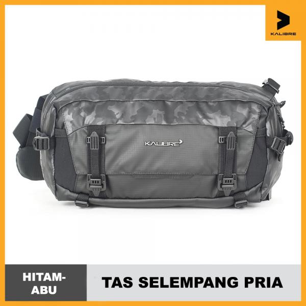 Kalibre Sling Bag Reverse 01 921327046