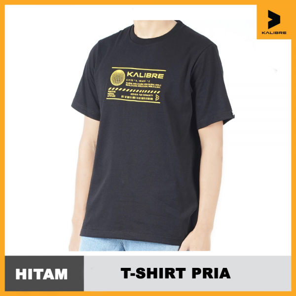 Kalibre T-Shirt 980608