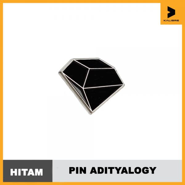 ADITYALOGY X KALIBRE PIN DIAMOND 994393000