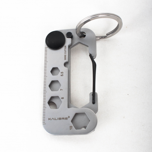 Kalibre Multi Purpose Keychain 14 994365999