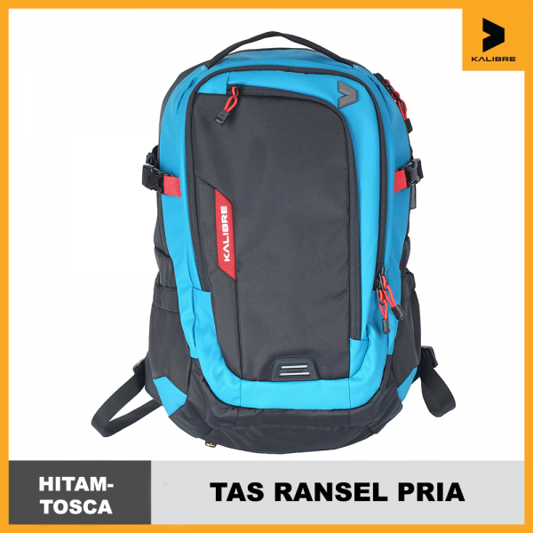 Kalibre New Backpack Rival 911375043