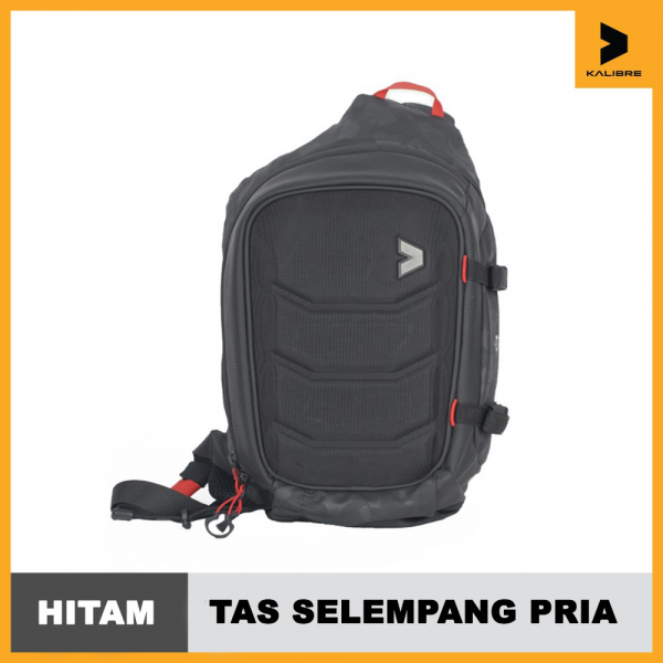 Kalibre Sling Bag Predator Repack 05-8L 921293000