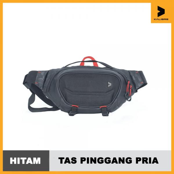 Kalibre waist bag Predator Repack 06-4L 921291