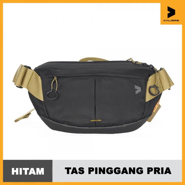 Kalibre Waist Bag Cervonic 1L 921511000