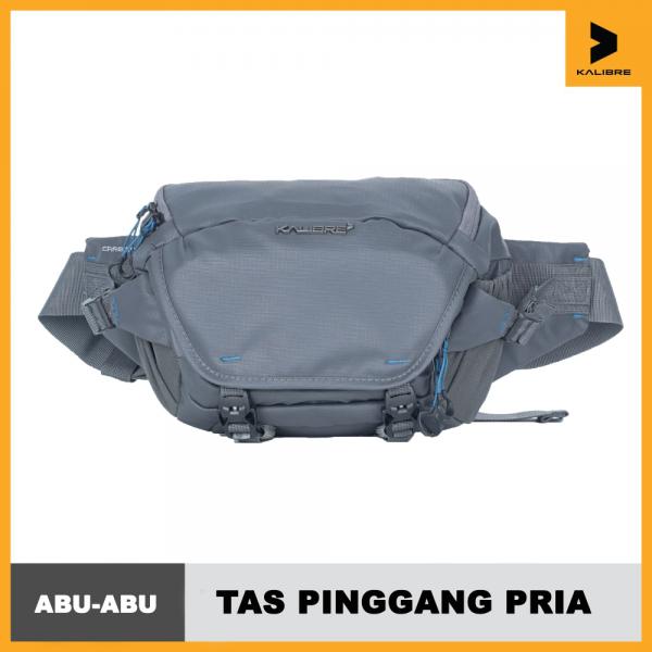 Kalibre New Waist Bag Carbine 02 5L 921305014