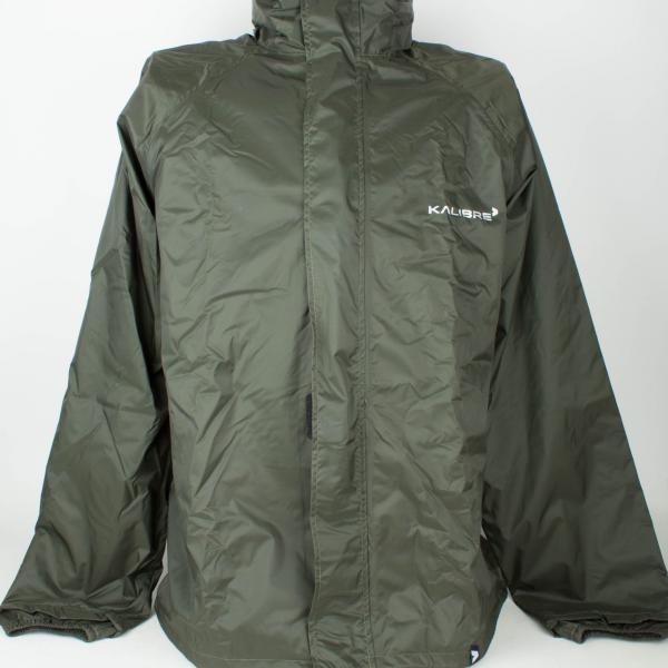 Jas Hujan Kalibre Raincoat Jas Hujan 970372 Army