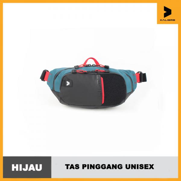Kalibre Waist Bag Lambo 921244043