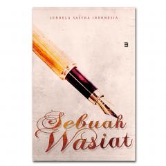 SEBUAH WASIAT