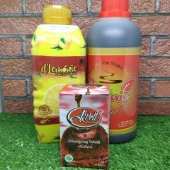 Paket Drajapell/ Dlemonie + Rajanie + Apell Pelangsing