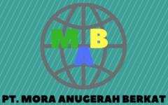 logo PT Mora Anugerah Berkat