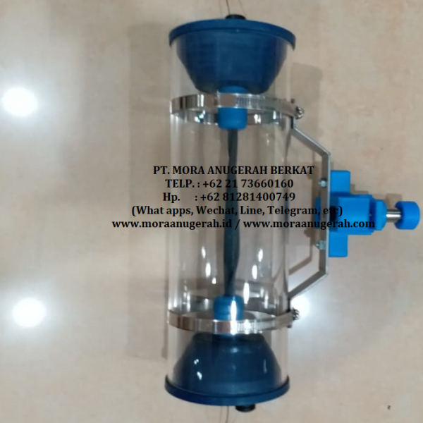 WATER SAMPLER EQUIPMENT