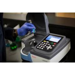 Genesys 30 Spectrophotometer