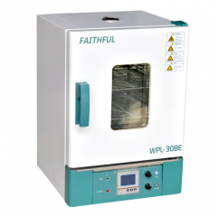 WPL Constant-temperature incubators (High Quality Air Jacket Heating Method)​