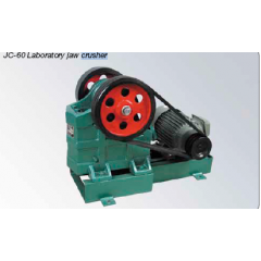 LABORATORY JAW CRUSHER​