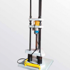 CREEP TESTING MACHINE FOR CONCRETE