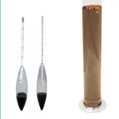 ​HYDROMETER TEST COMPONENTS