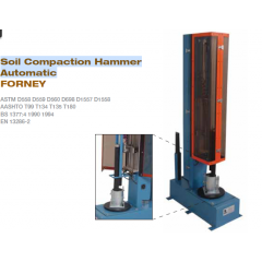 AUTOMATIC SOIL COMPACTION HAMMER