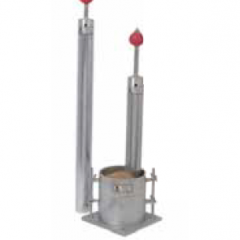 SOIL COMPACTION HAMMERS STANDARD