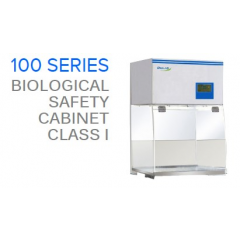 BIOLOGICAL SAFETY CABINET CLASS I