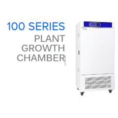 PLANT GROWTH CHAMBER 100 SERIES