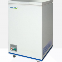 -86°C ULTRA LOW TEMPERATURE (ULT) FREEZER CHEST