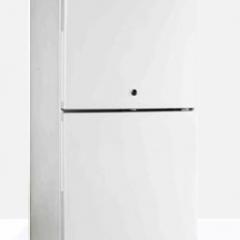 Upright Freezer Double Door
