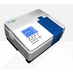SCANNING UV VISIBLE SPECTROPHOTOMETER
