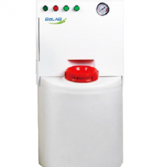 WATER PURIFICATION SYSTEM EQUIPMENT
