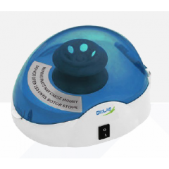 HIGH SPEED MINI CENTRIFUGE
