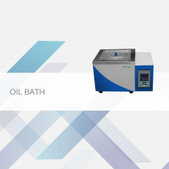 OIL BATH CIRCULATOR