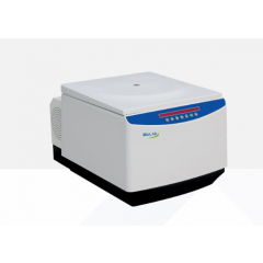 BENCHTOP HIGH SPEED CENTRIFUGE