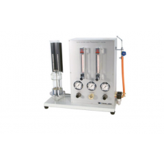 OXYGEN INDEX FLAMMABILITY TESTER