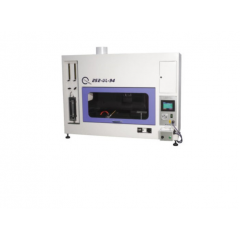 ELECTRIC WIRE FLAMMABILITY TESTER
